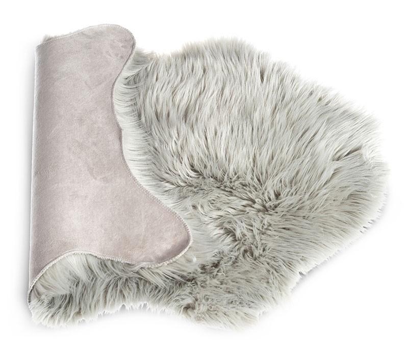 Tutumi Koberec Sheep 60x90 cm šedý