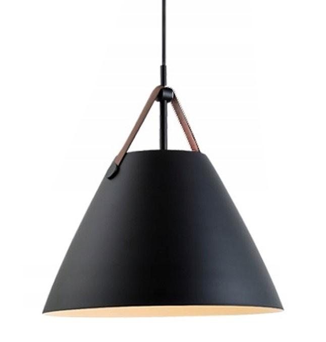 TooLight Stropní svítidlo BUFFO černé