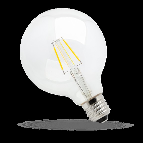 3kraft LED žárovka neutrál E-27 230V 8W