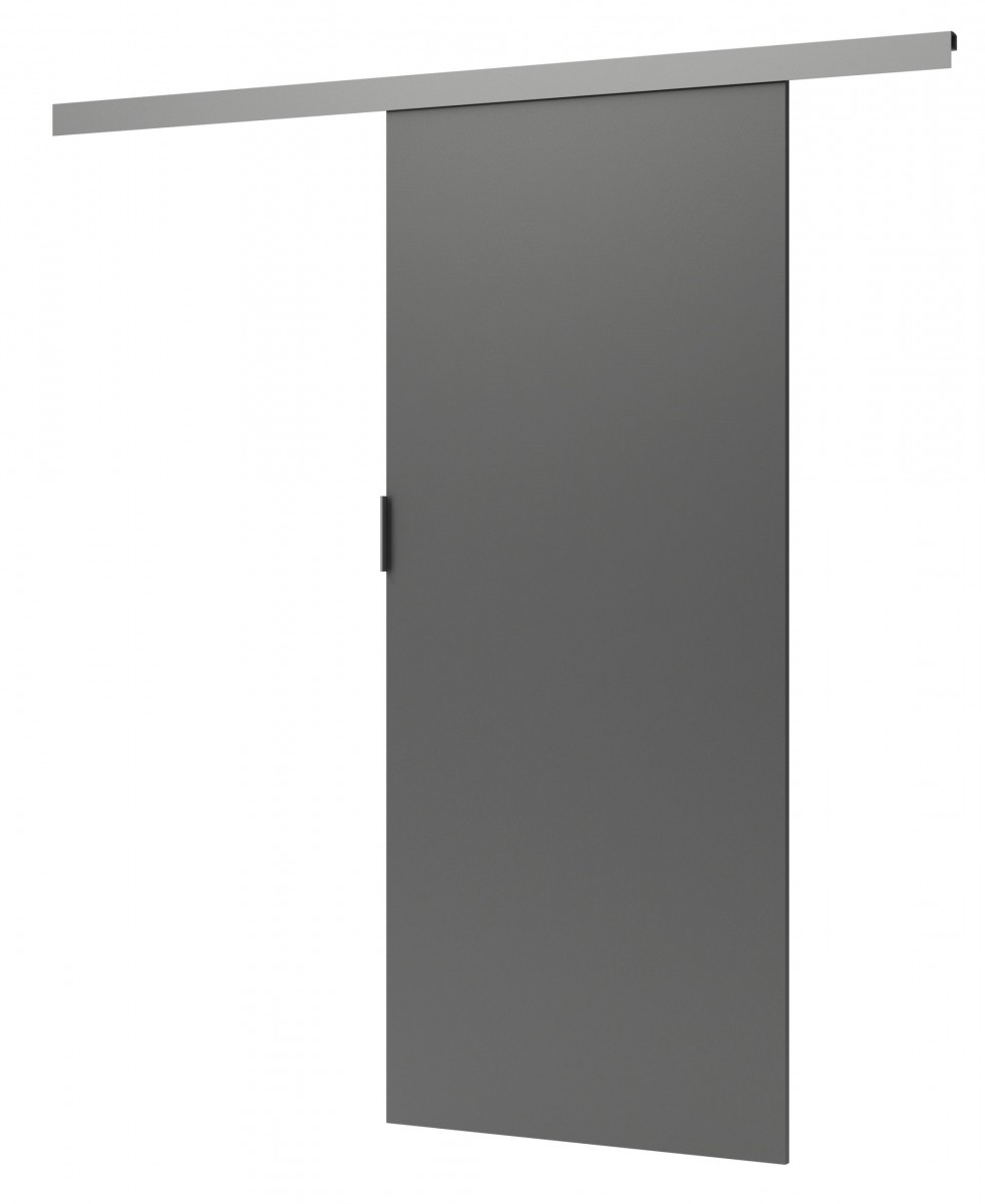 Shoptop Posuvné dveře GREG antracit