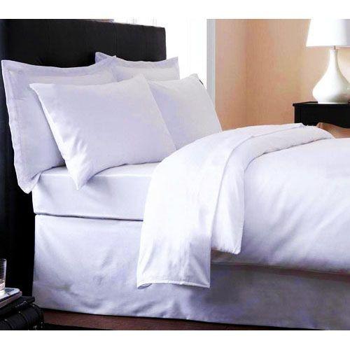 Scandi Bavlněné povlečení hotelové 140x200 cm + 2 povlaky na polštáře